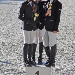 Mistrzostwa Regiony Biały Bór 2013